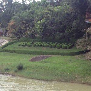 Lắp đặt dây chuyền lọc nước uống Tại Khu Du Lịch Mađagui, Đạ Huoai, Lâm Đồng