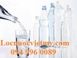 Phân biệt nước suối, nước khoáng, nước tinh khiết như thế nào?