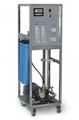 Thiết bị lọc nước Gia Đình công suất 3000 lít/ngày