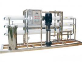 Hệ Thống Lọc Nước Tinh khiết Công Suất 2500 Lít/h