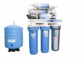 Máy lọc nước RO 9 cấp